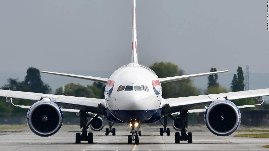 The 'worst' airlines for long and short-haul flights named by Which?