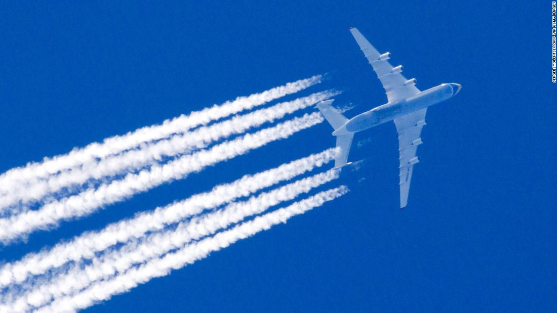 Coronavirus: Which airlines are flying where and why?