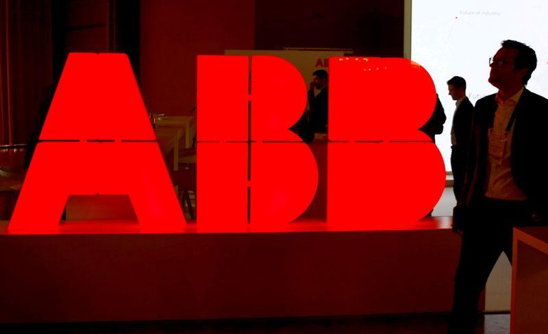 ABB sells Dodge transmission business to RBC Bearings for $2.9 billion