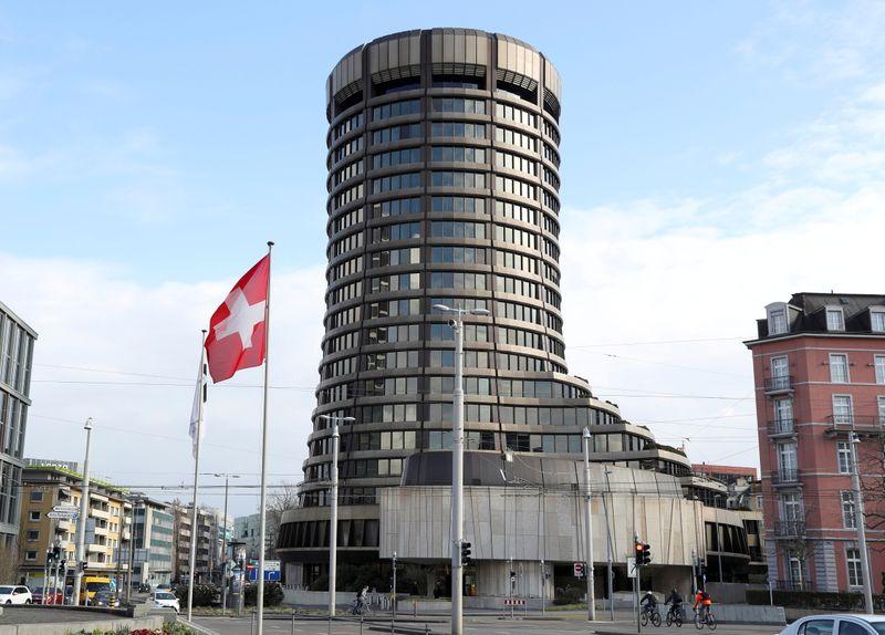Financial regulators urgently need to get a grip on 'Big Tech' – BIS