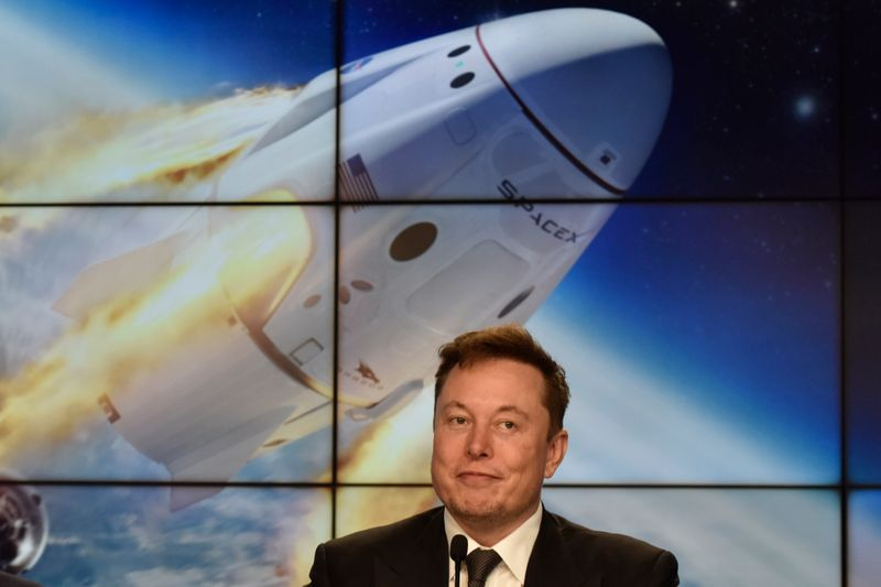 Musk says Starship orbital stack to be ready for flight in few weeks