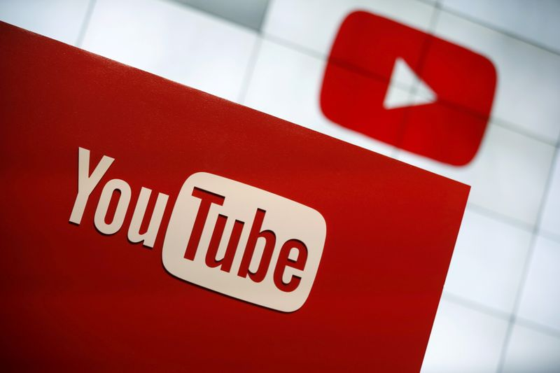 Russian TV channel ends talks with Google over YouTube block