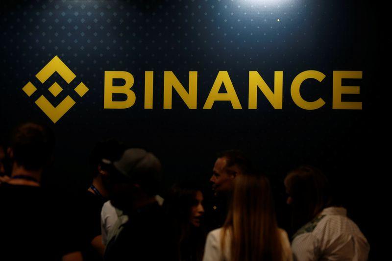 Crypto exchange Binance tightens money-laundering checks as regulatory pressure mounts