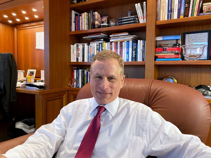 Fed's Kaplan: can see reasons for U.S. central bank digital currency