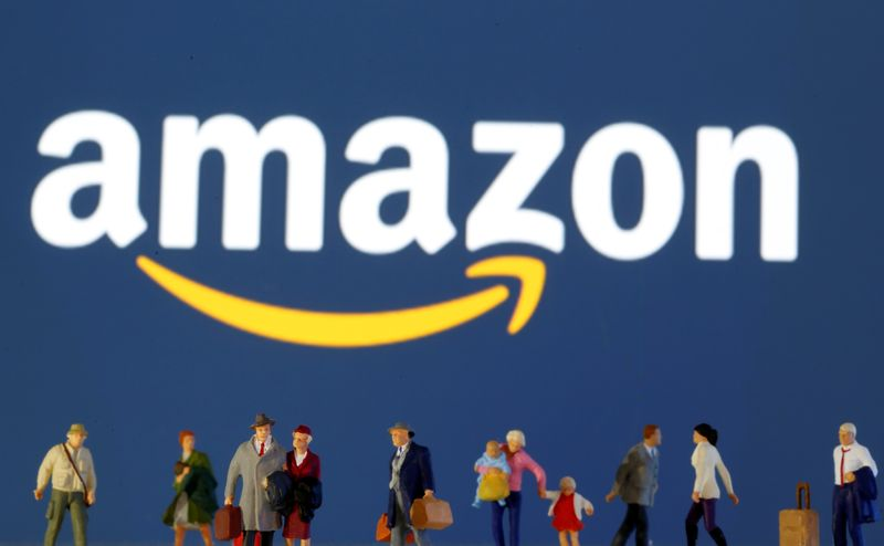 Affirm, Amazon partner to enable pay-over-time feature