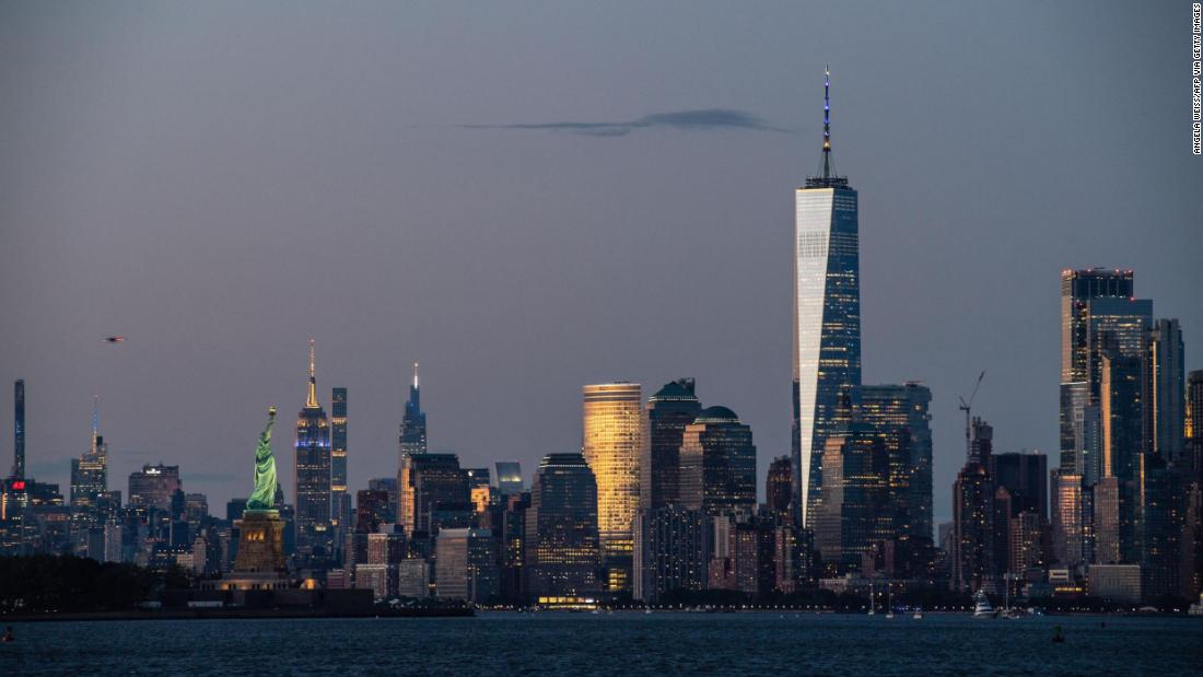New York City and vaccine mandates: What visitors need to know