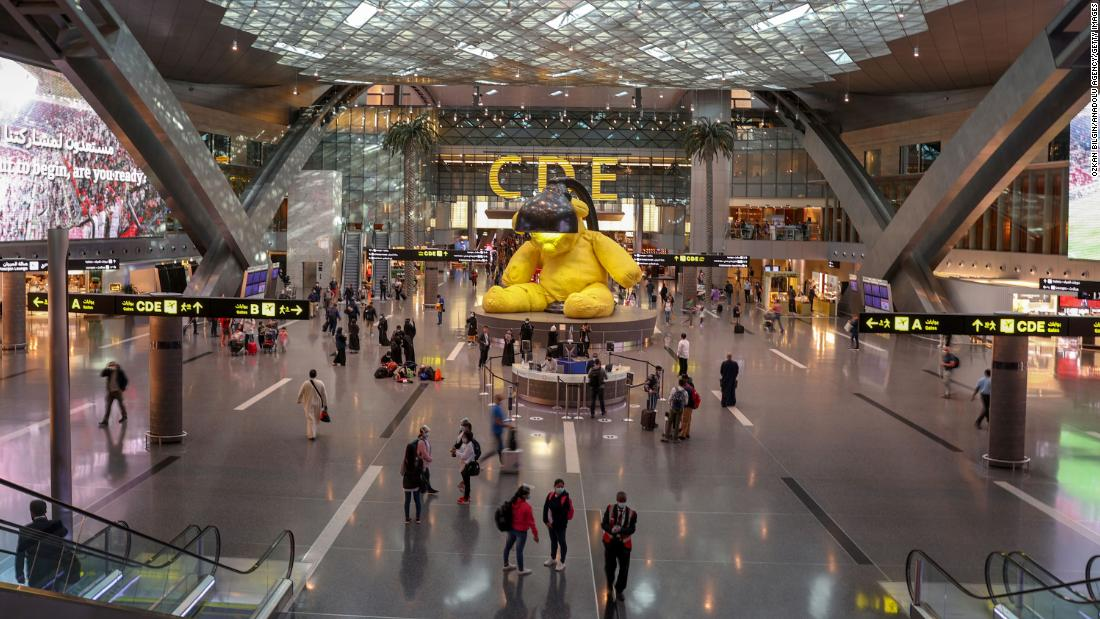 World's best airports for 2021, according to Skytrax