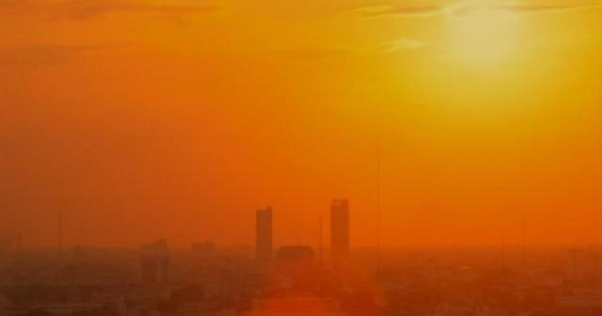 July was the hottest month ever recorded, NOAA says