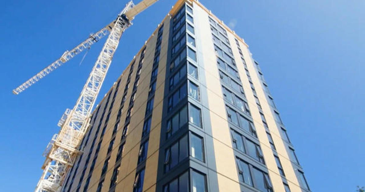 """Eco-friendly construction material """"mass timber"""" gains traction"""