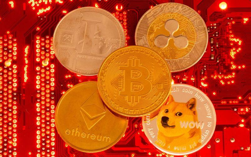 U.S. SEC investigates crypto exchange developer Uniswap Labs – WSJ
