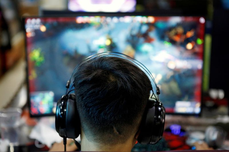 China slows down approval for new online games – SCMP