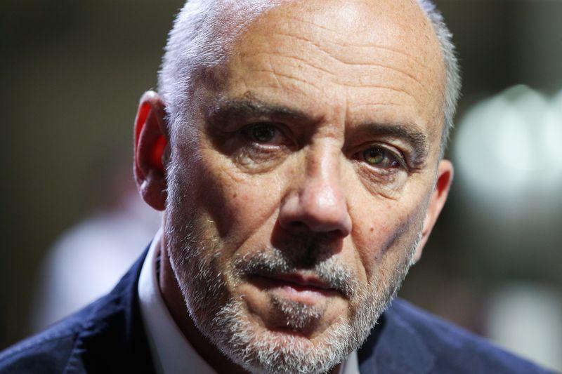 Orange's Stephane Richard says wants 4th term as CEO – JDD