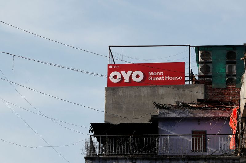 SoftBank-backed Oyo to file for $1.2 billion IPO next week – source