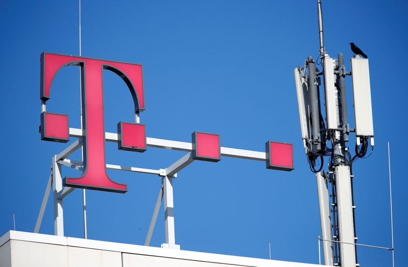 Deutsche Telekom's Czech unit, others offer to settle EU antitrust charges